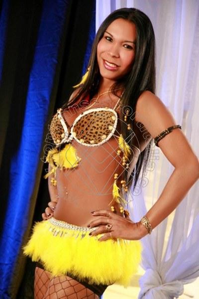 Giulia India Da Amazzonia MILANO 3665242792