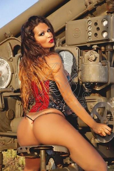 Lorena Senicar MILANO 3476299127